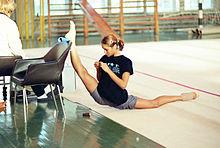 ways to increase flexibility